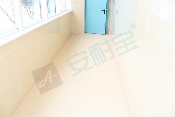 医院pvc地板颜色