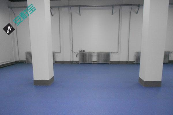 学校地板胶