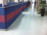 办公室地板胶