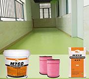 自流平 焊线 界面剂 pvc塑胶地板配套产品