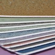 密实型pvc塑胶地板