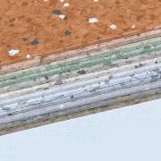 同透型pvc塑胶地板