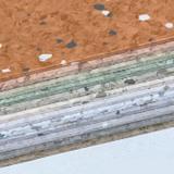 加厚地板革PVC地板2.0幼儿园医院高耐磨层塑胶地胶地板
