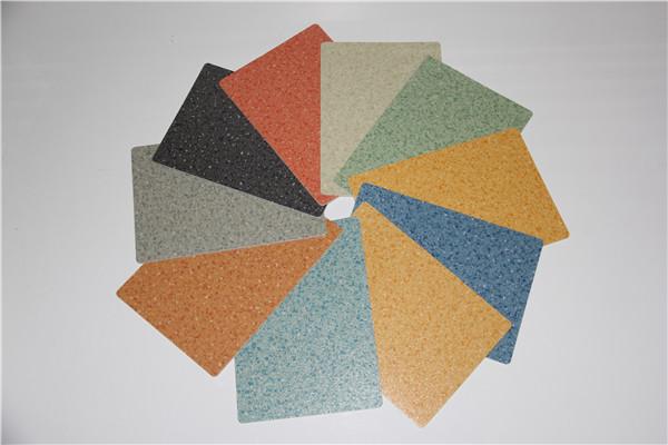 PVC工厂地板与其他地板有什么区别?