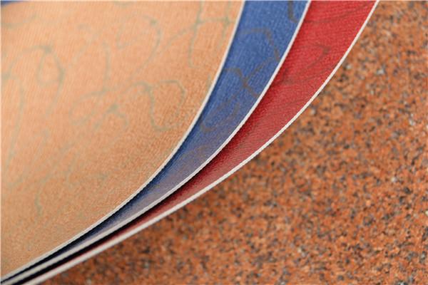 PVC塑胶地板的发展趋势和发展前景