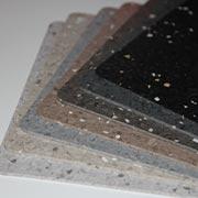 PVC塑胶卷材地板同透型医院专用耐磨防滑塑料地胶