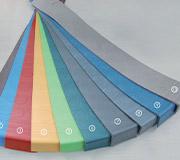 幼儿园楼梯踏步 品质款PVC软质整体防滑踏步 多色可选