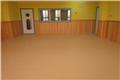 pvc塑胶地板与石塑地板适应场所分析